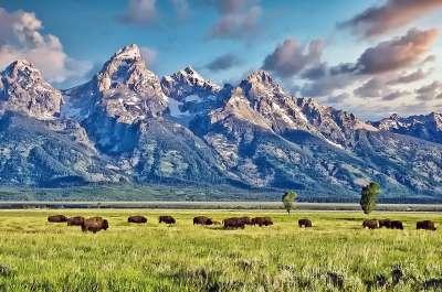 America West Landscape, Dellanave  Gabriele , Usa