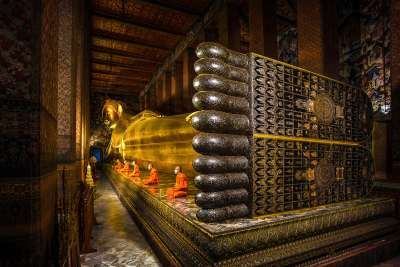 SANCTUARY OF SILENCE, Tangmanpoowadol  Hansa , Thailand