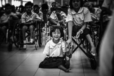EQUALITY, Tangmanpoowadol  Hansa , Thailand