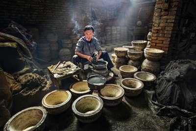 Smoking Time, Wong  Yan , China