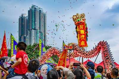 Good Wishes, Wong  Yan , China