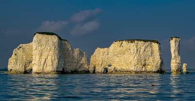 Old Harry Rocks, Atkinson  Richard , England