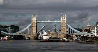 Tower Bridge, Atkinson  Richard , England