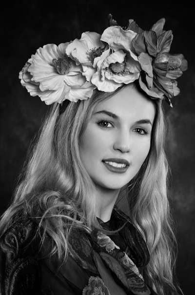 Floral Destiny, Jenkin  Barbara , England