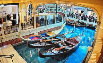 Dock For Trip Boat, Kong  Ka-pak , Macau