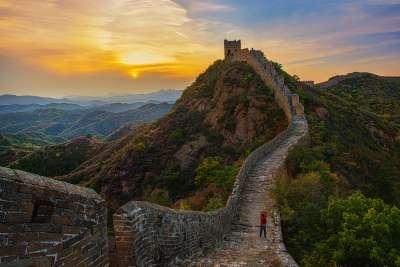 Great Wall 2, Che  Arnaldo Paulo , Hong Kong