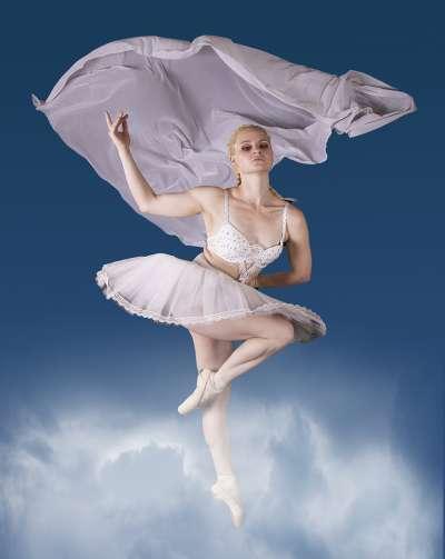 Cloud Dancer, Thomas  Peter , South Africa