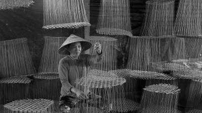 Silk Sugar 10, Nguyen  Than , Vietnam