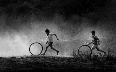 WHEEL BOYS, Byakod  H S , India