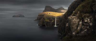 Faroe Islands, Pustovoy  Yury , Russia