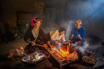 Cooking, Deng  Wendy , Australia