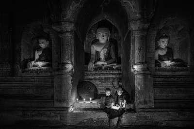 Monks2, Deng  Wendy , Australia