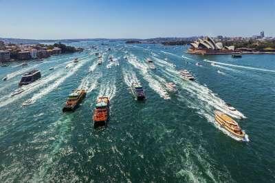 Ferrython1, Deng  Wendy , Australia